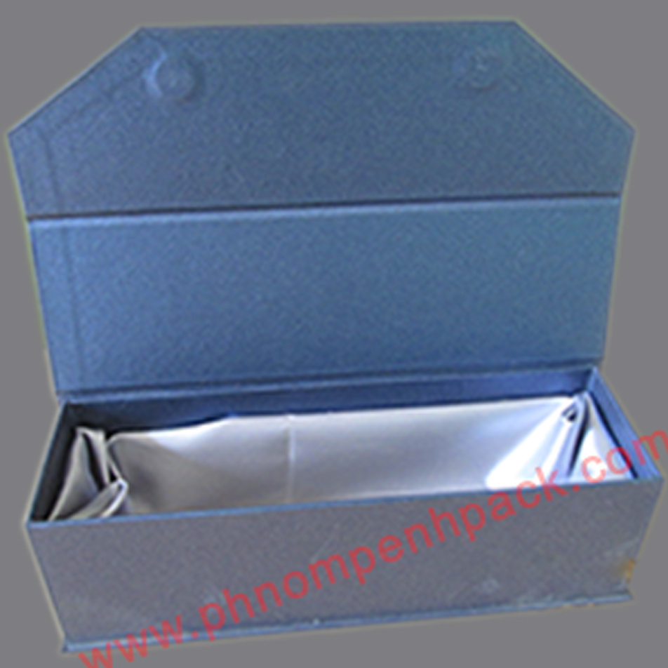 Strong Paper Box